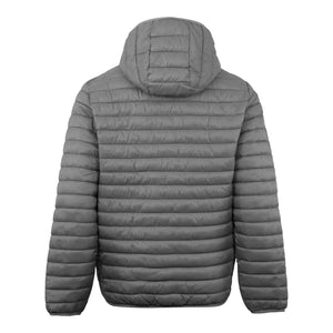 Load image into Gallery viewer, Nicce Maidan Jacket Grey - Roulette Clothing
