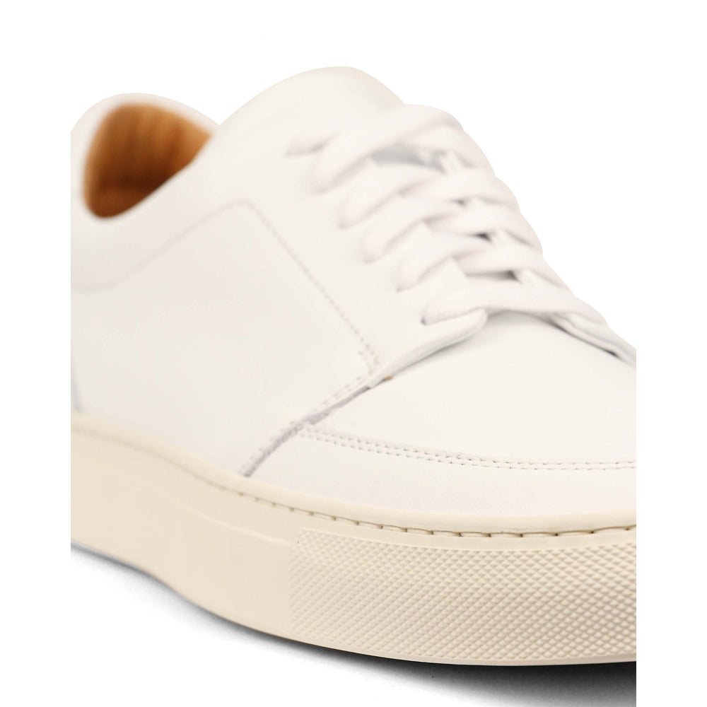 Clae Ellington SP Oiled Leather Shoe Tan