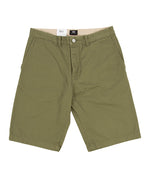 Edwin Rail Shorts (Green)