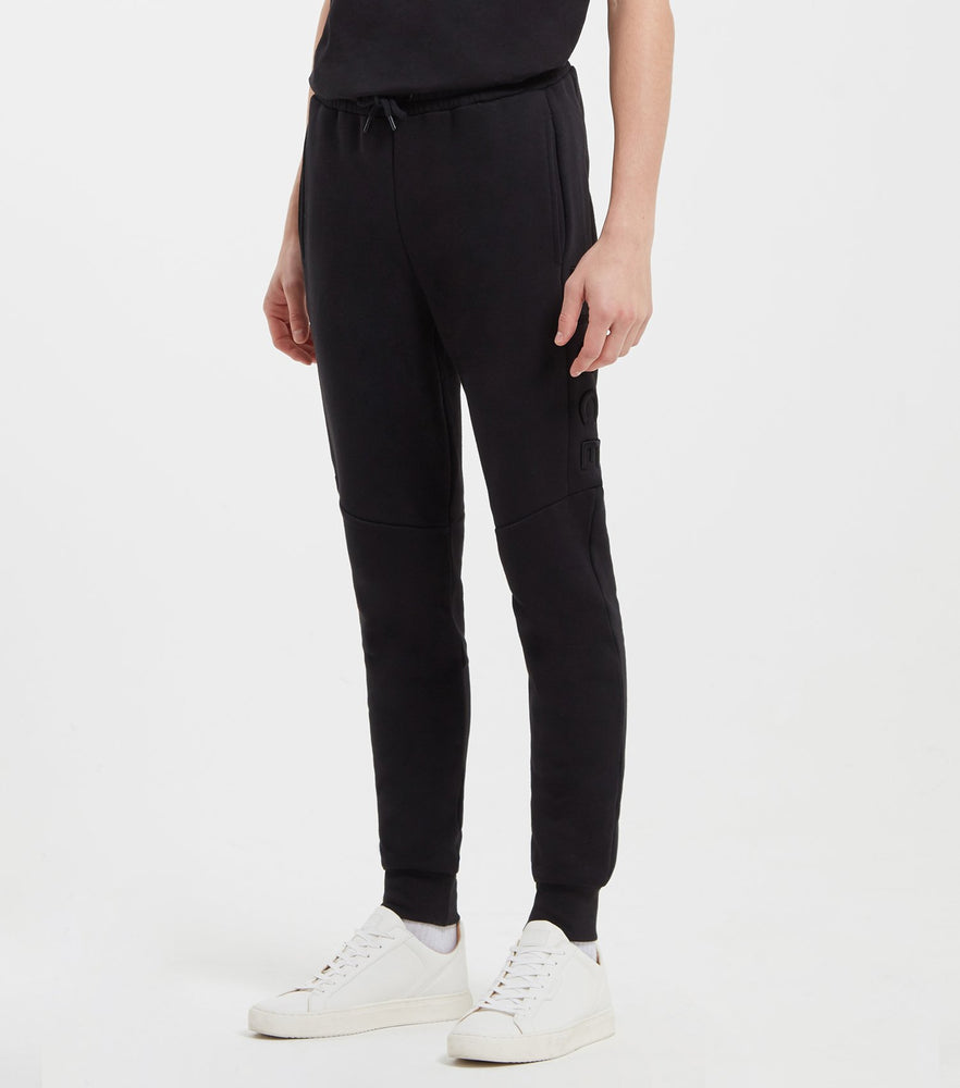 Load image into Gallery viewer, Nicce Mercury Jogger Black - Roulette Clothing