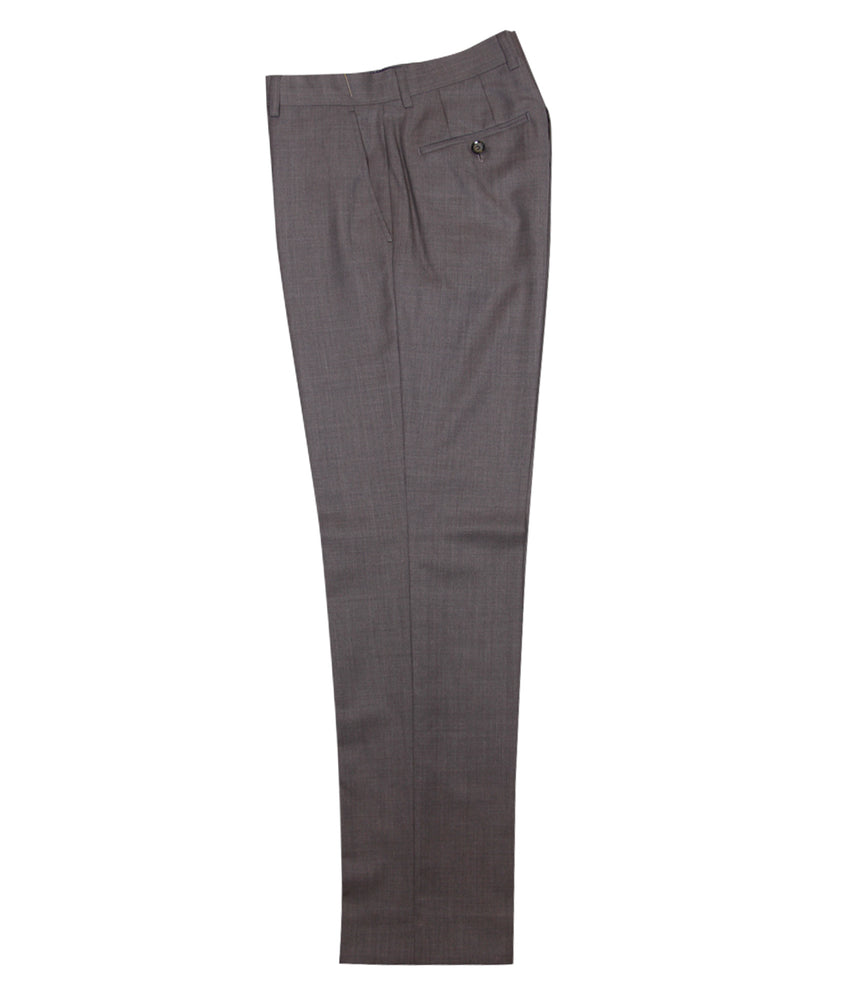 Skopes Joss Tailored Fit Trouser Grey - Roulette Clothing