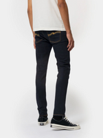 Nudie Skinny Lin Dry Deep Orange - Roulette Clothing