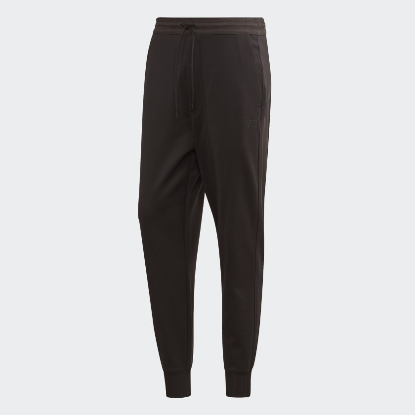 Adidas Y-3 MCL Track Pant Black