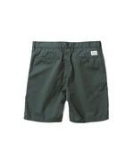 Norse Projects Aros Light Twill Short Olive - Roulette Clothing