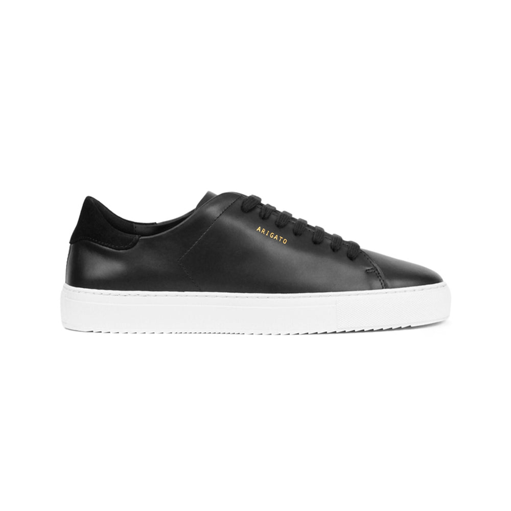 Axel Arigato Clean 90 Sneaker Black - Roulette Clothing
