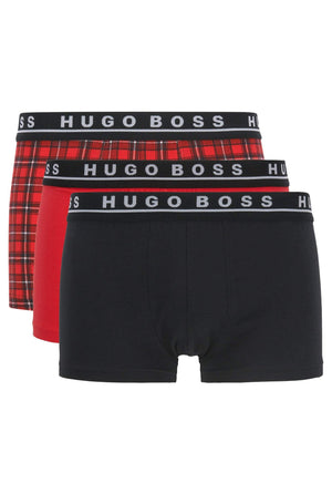 Hugo Boss Trunks (Multi) 50378702