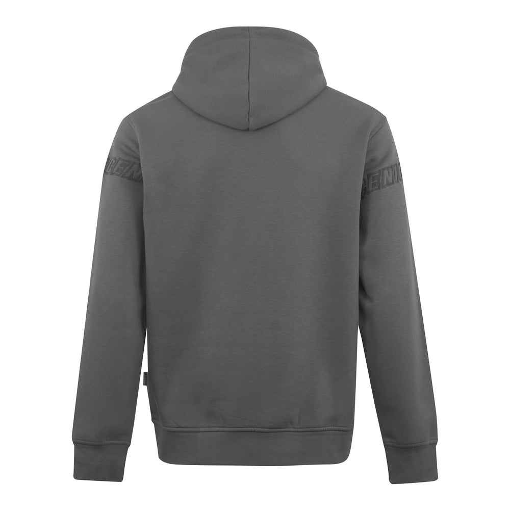Load image into Gallery viewer, Nicce Rioja Hood Steel Grey - Roulette Clothing