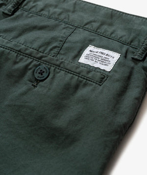 Load image into Gallery viewer, Norse Projects Aros Light Twill Short Olive - Roulette Clothing