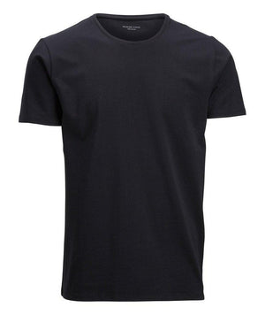 Selected Pima Cotton (Black) - Roulette Clothing