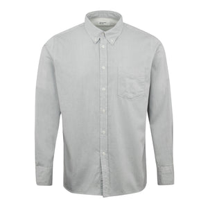 Load image into Gallery viewer, Universal Works Everyday Oxford Button Down Shirt Grey - Roulette Clothing