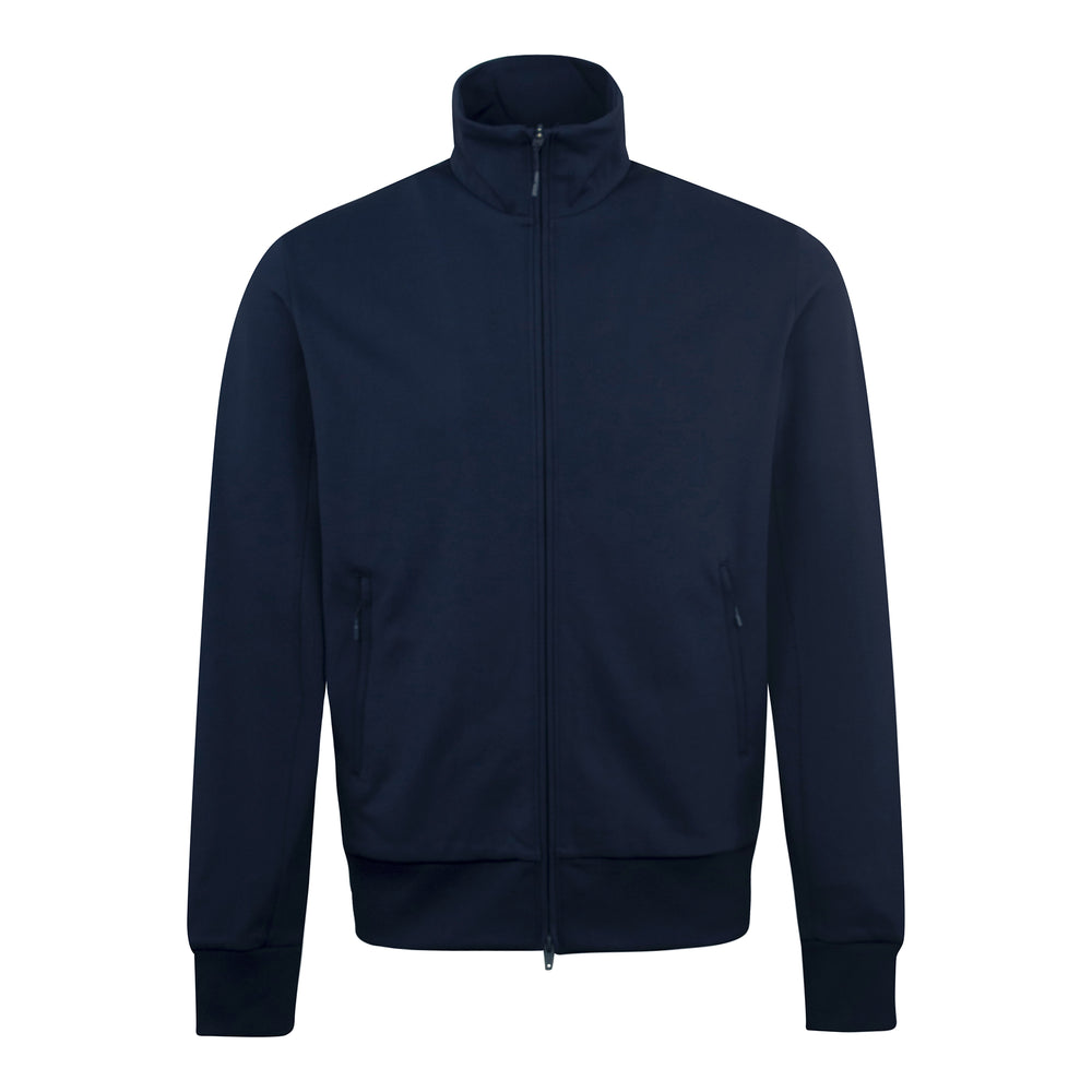 adidas Y-3 Classic Track Top Navy - Roulette Clothing