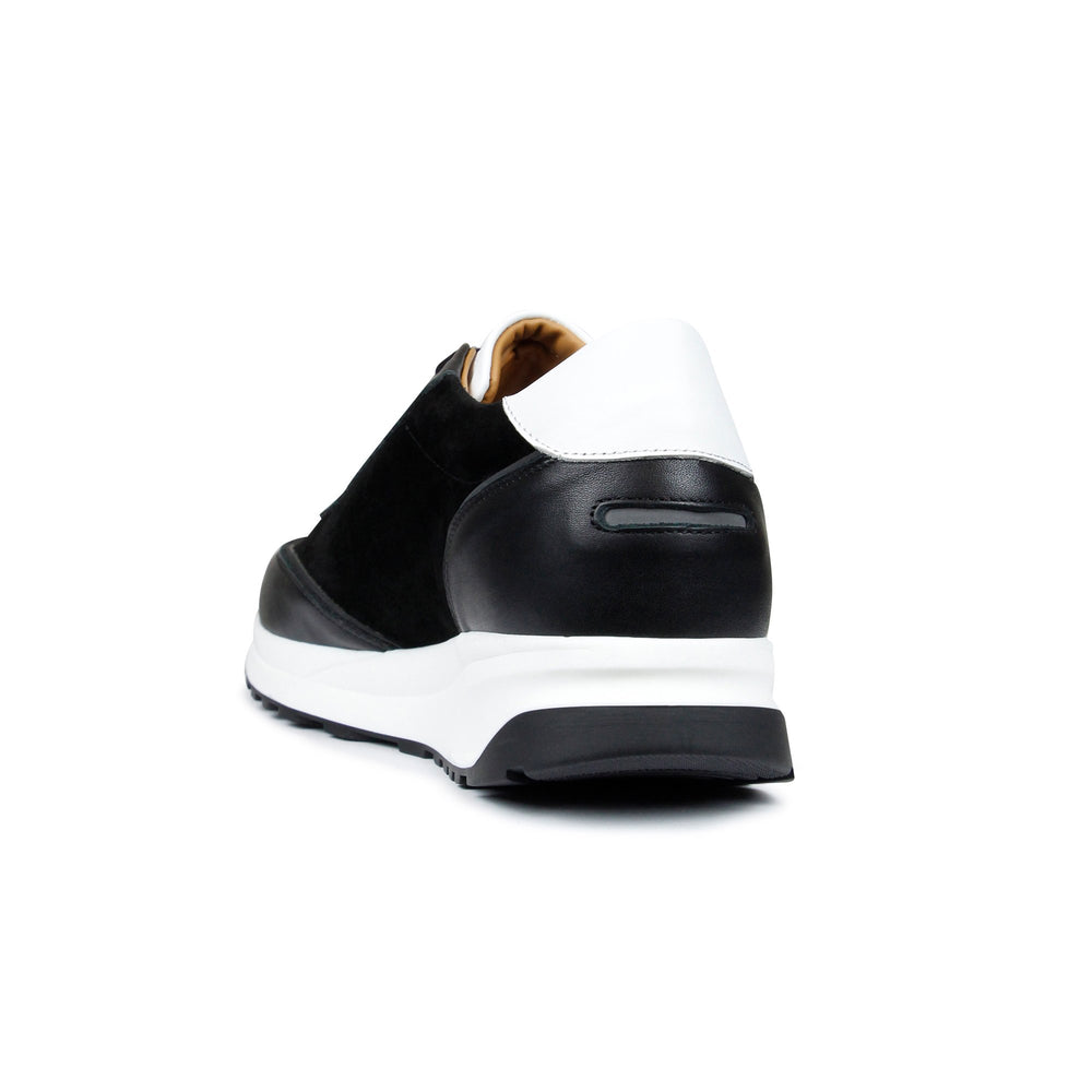 Unseen Footwear Trinity Mix Black - Roulette Clothing