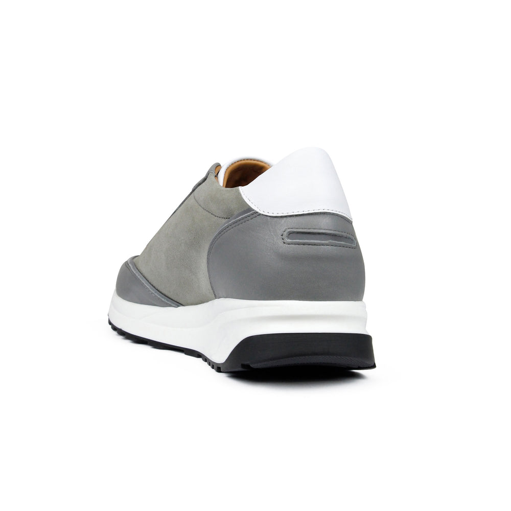 Unseen Footwear Trinity Mix Grey - Roulette Clothing