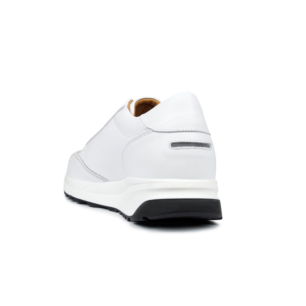 Load image into Gallery viewer, Unseen Footwear Trinity Leather Tonal White - Roulette Clothing