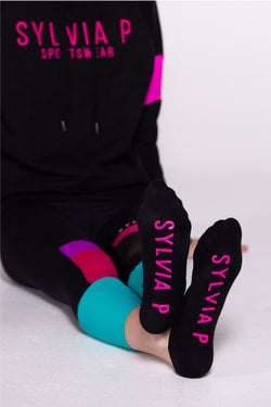Dancer Pilates Sock