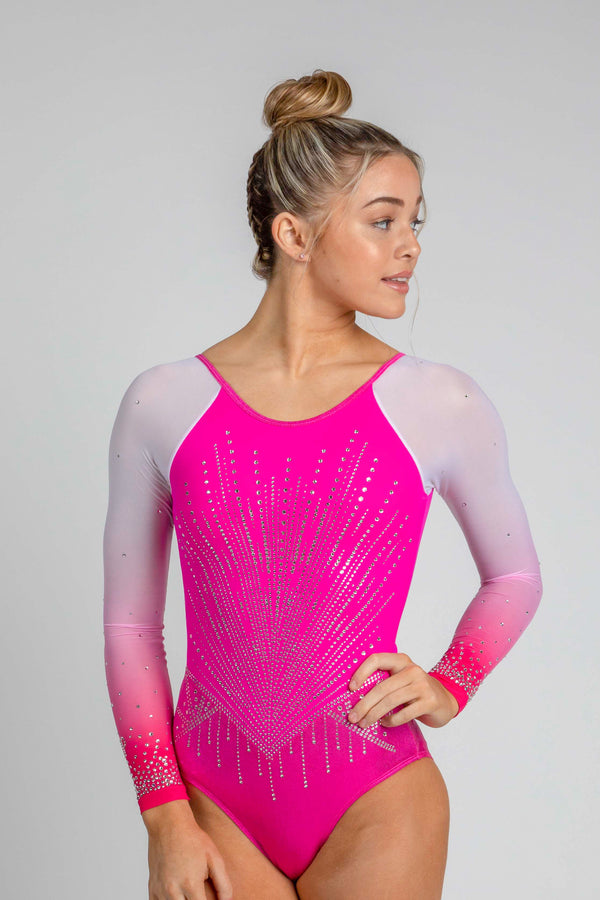 Finley Leotard
