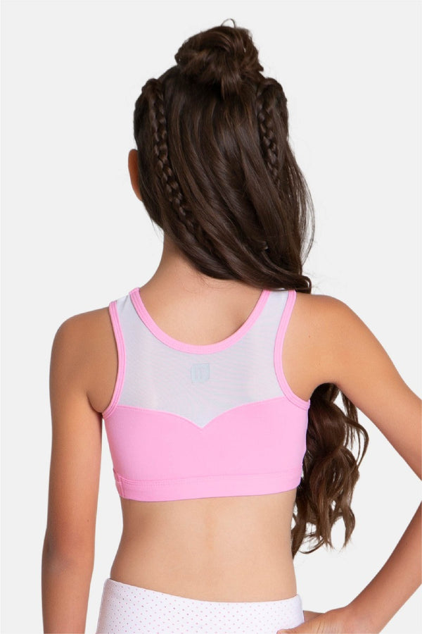 Amira Crop Top