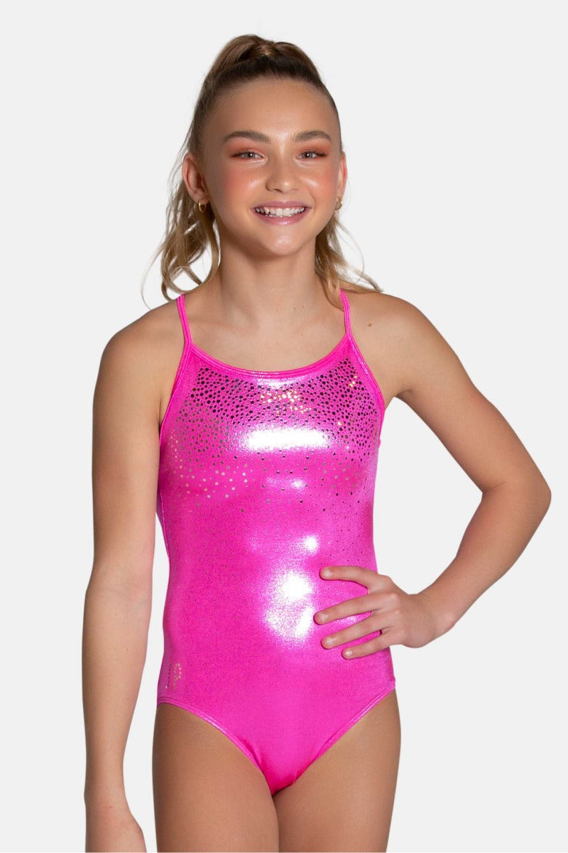 Aurella Leotard