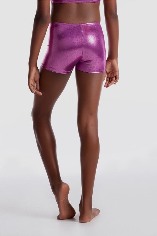 Boysenberry Mystique Short