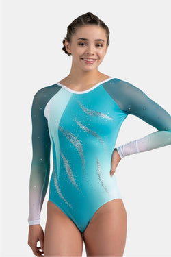 Cascade Leotard