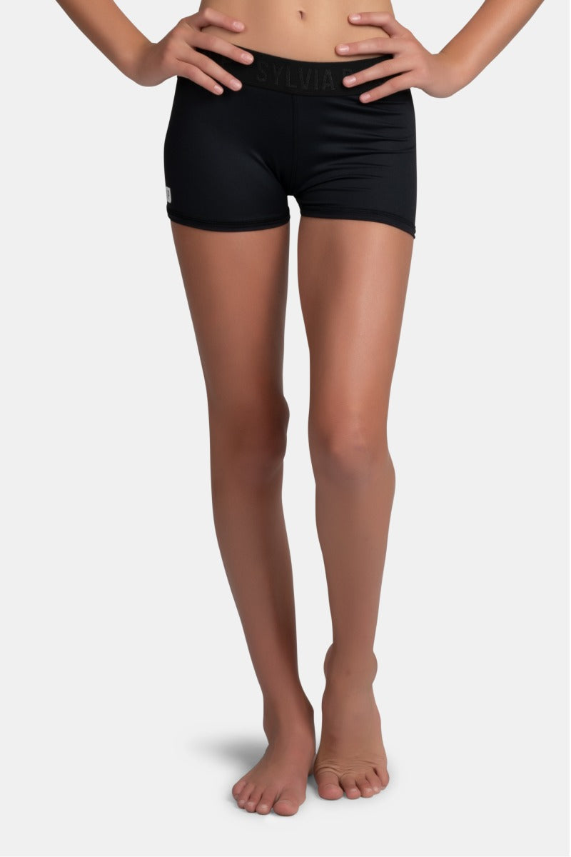 Elite Short - Black