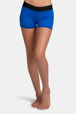 Elite Short - Royal