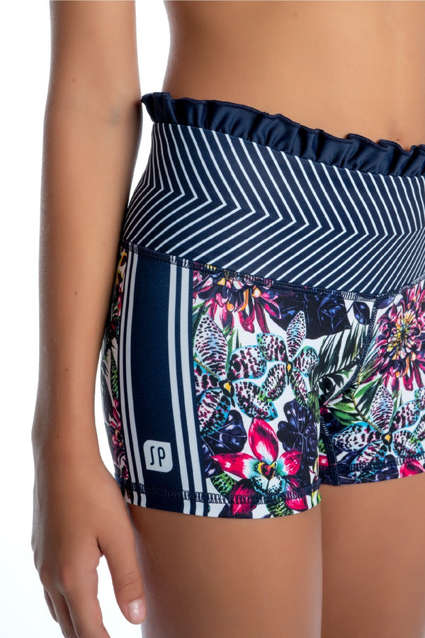 Surfer Girl Active Short