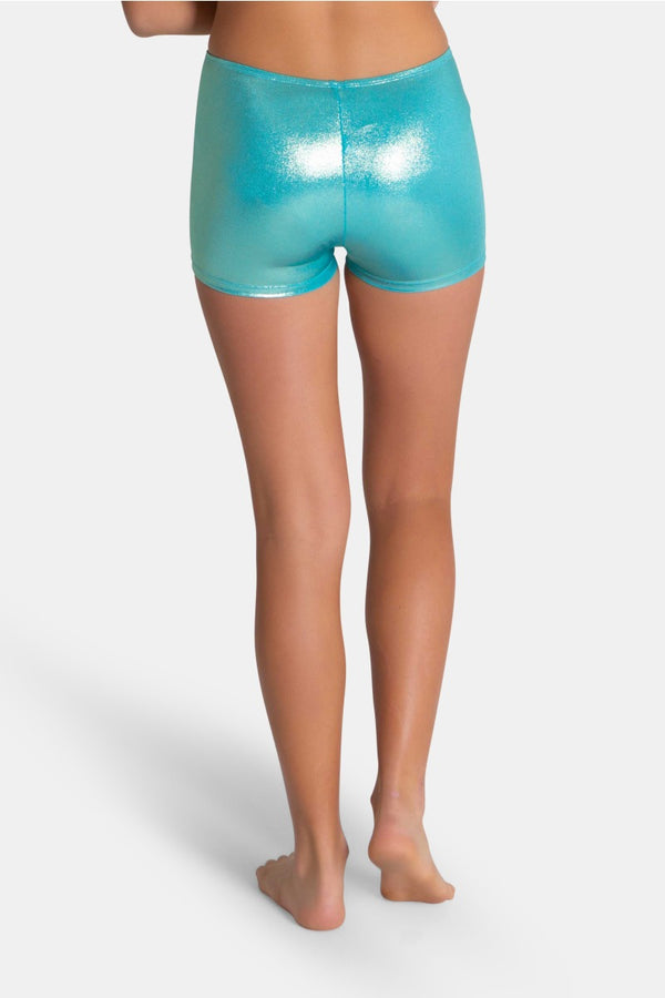 Hawaiian Mint Mystique Short