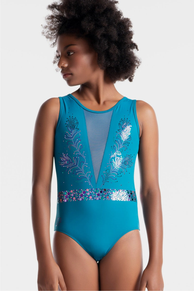 Jungle Leotard