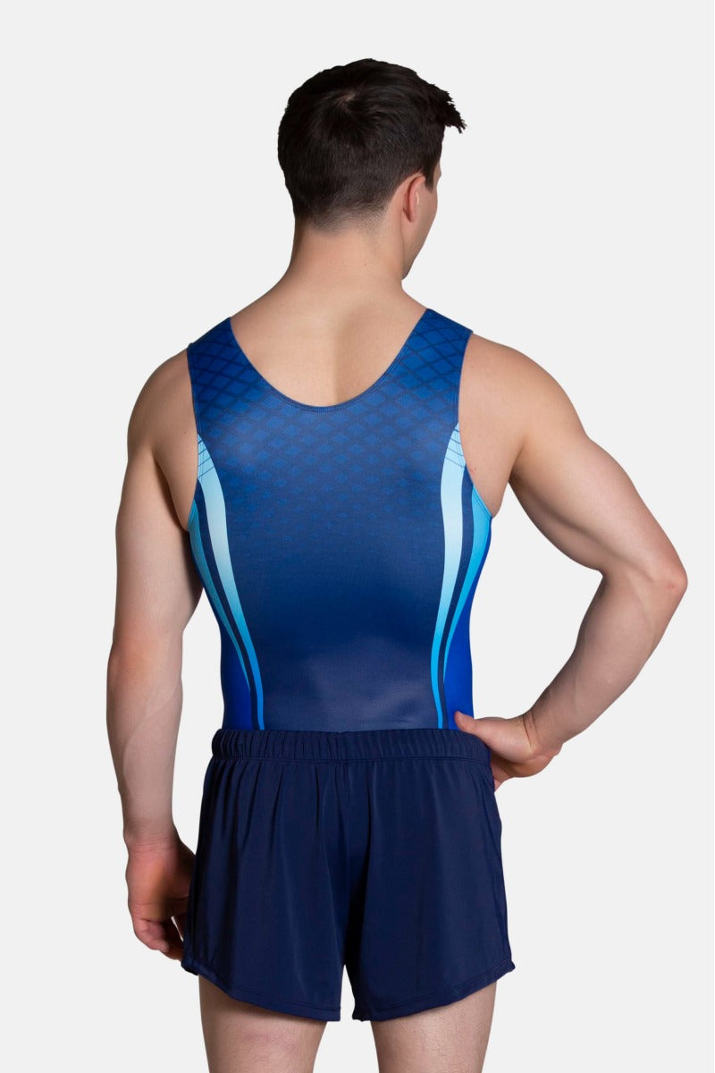 Maddox Leotard