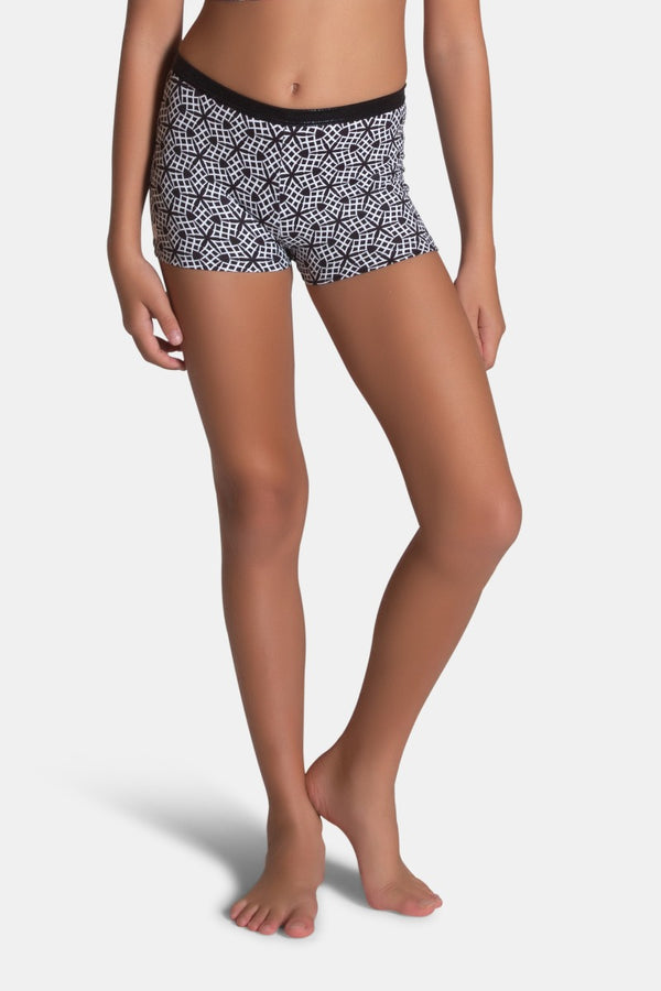Monochrome Short