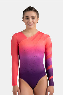 Solstice Leotard