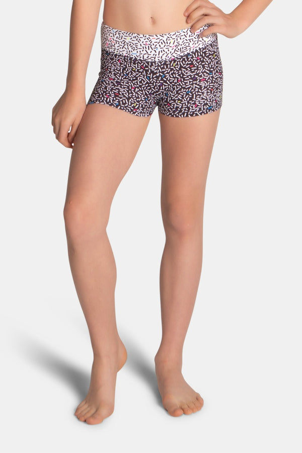 Sprinkled Short