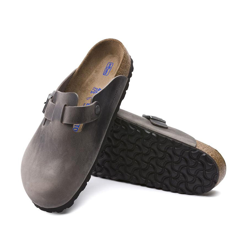 Women's Boston Soft Footbed (NARROW)