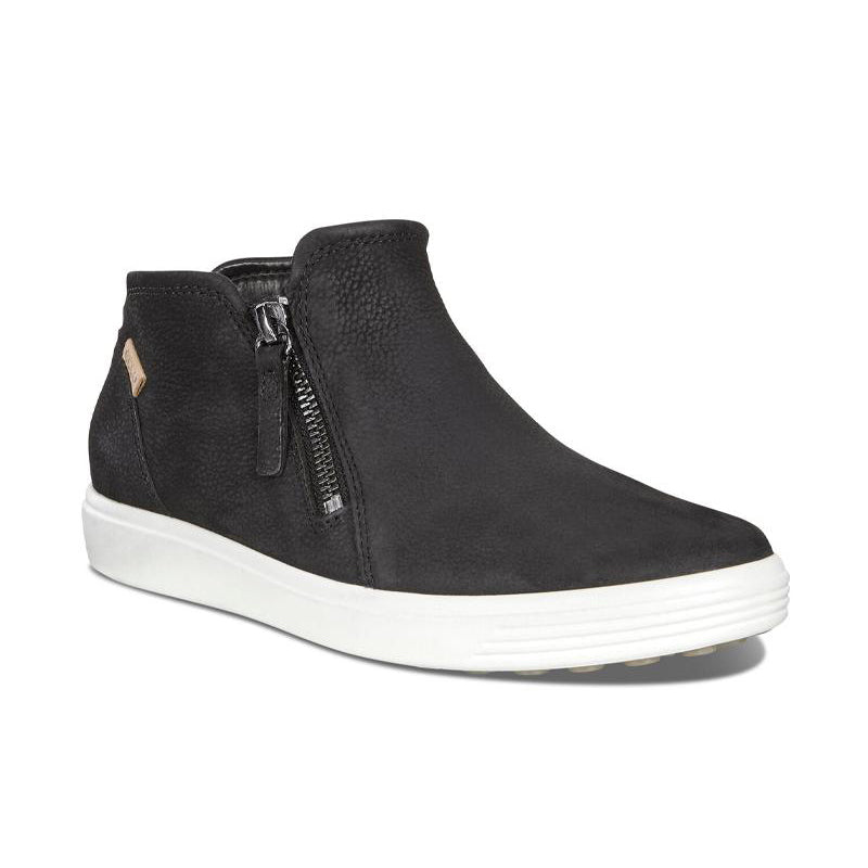 Women's Soft 7 Low Bootie
