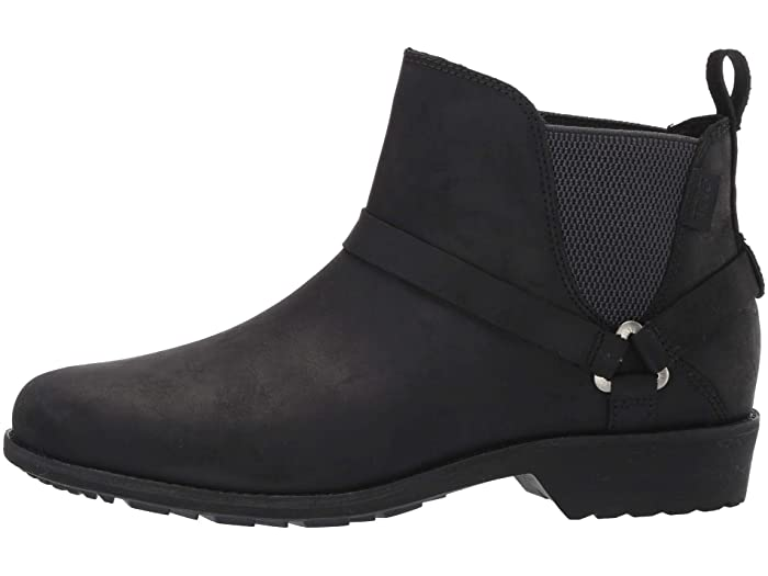 Womens Teva Ellery Chelsea Boot Waterproof