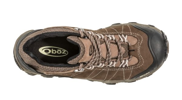 Women's Bridger Low Waterproof