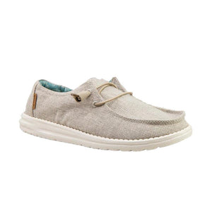 Women's Wendy Chambray - Beige