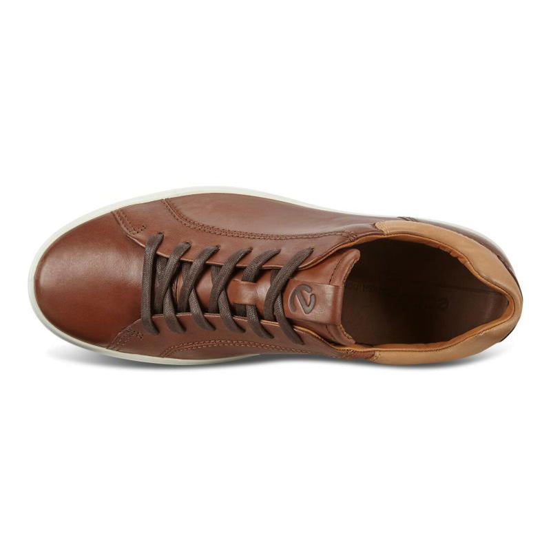 Men's Soft 7 Street Sneaker
