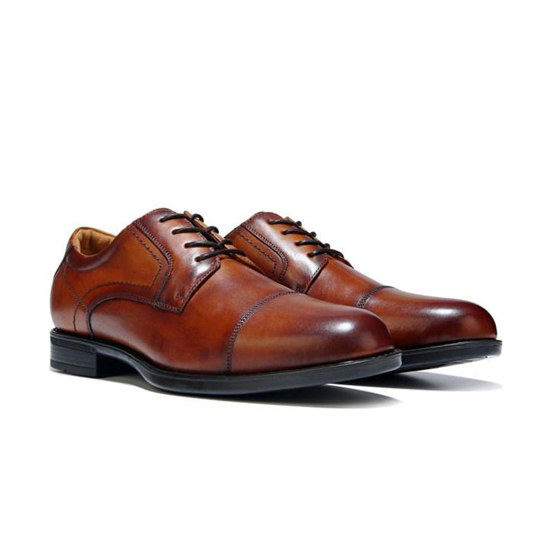 Men's Midtown Cap Toe Oxford