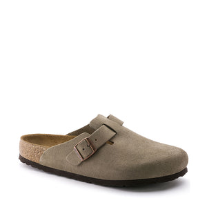 Men's Boston Soft Footbed