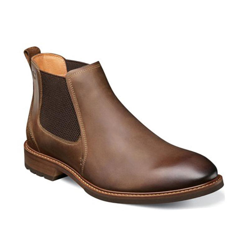 Men's Lodge Plain Toe