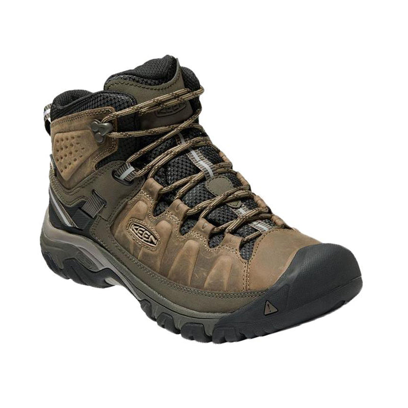 Men's Targhee III Mid Waterproof