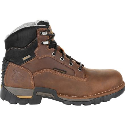 Men's Eagle One Steel Toe Waterproof