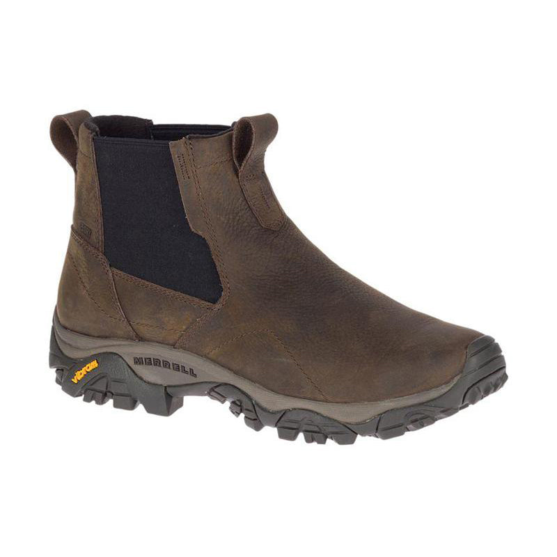 Men's Moab Adventure Chelsea Waterproof