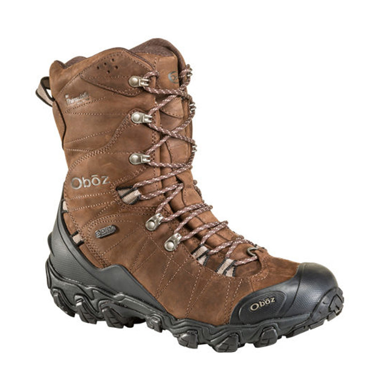 "Men's Bridger 10"" Insulated"