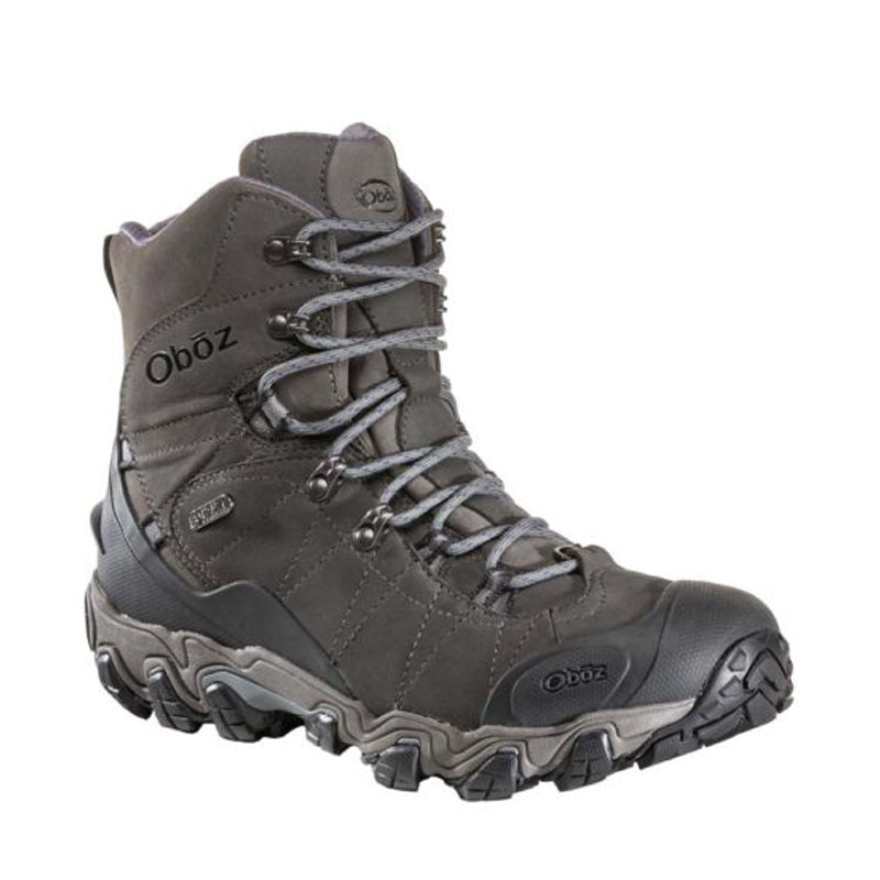 "Men's Bridger 8"" Insulated Waterproof"