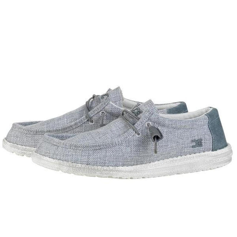 Men's Wally Woven