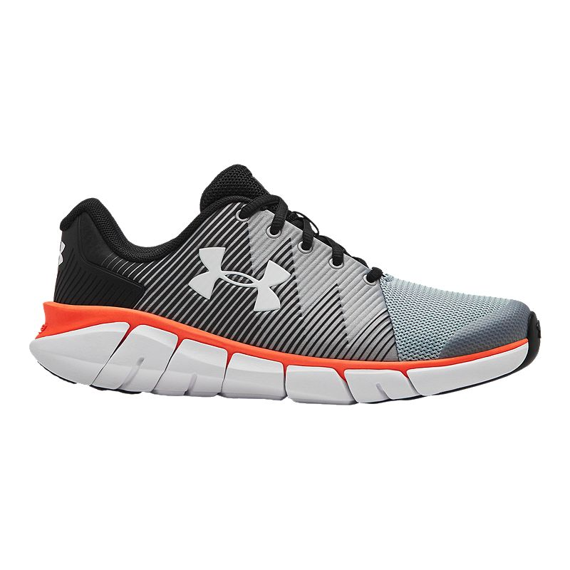 youth underarmour shoes