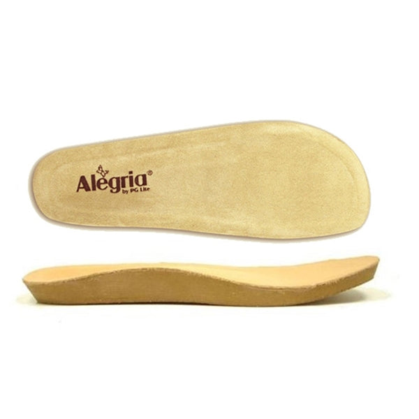 Classic Regular Width Footbed
